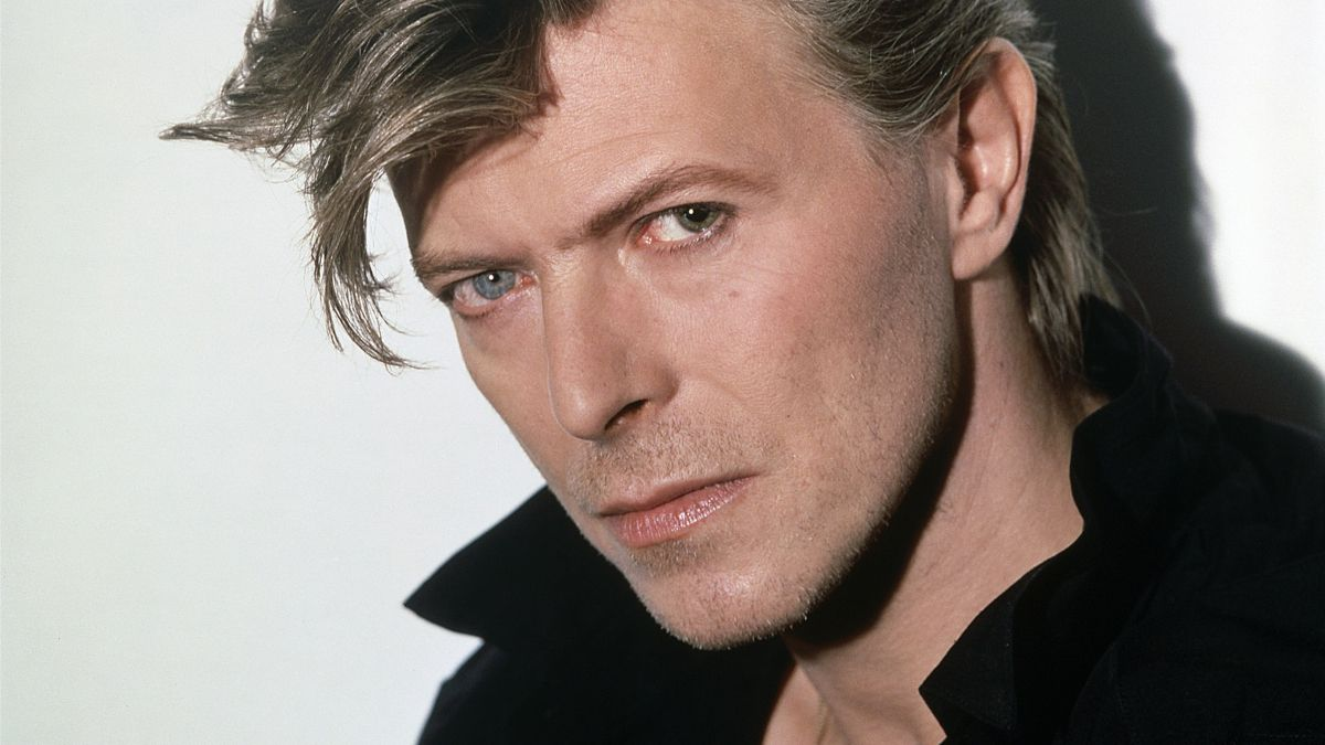 David Bowie - DR