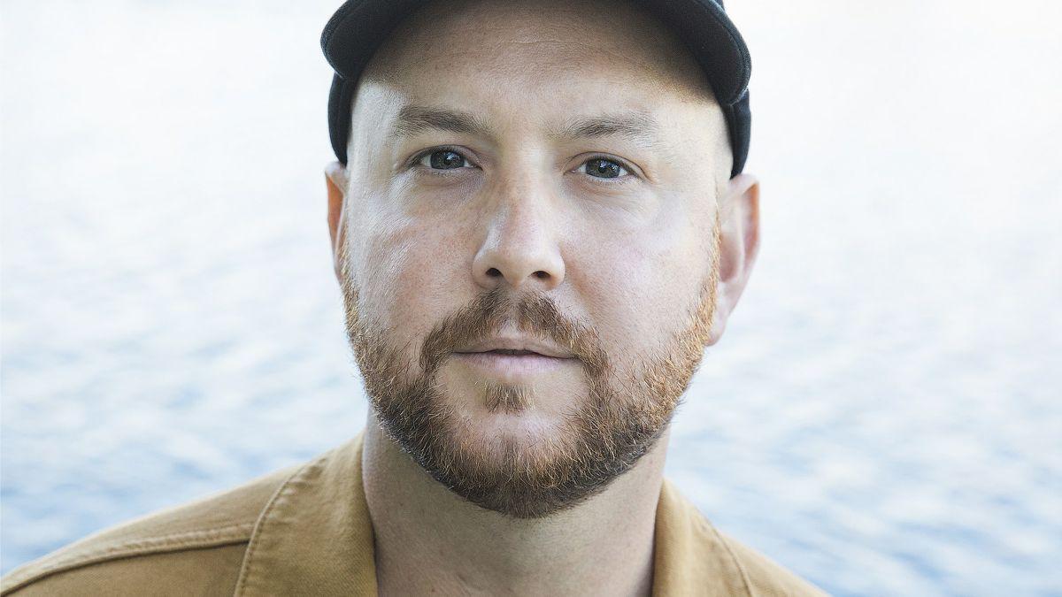 Matt Simons - DR