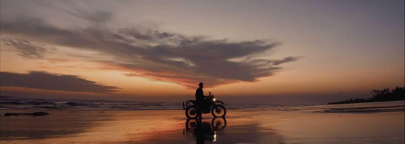 Møme - When We Ride - Capture YouTube