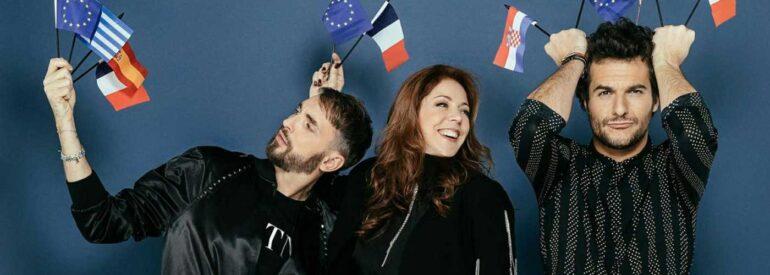 Destination Eurovision - © France Télévision - France 2
