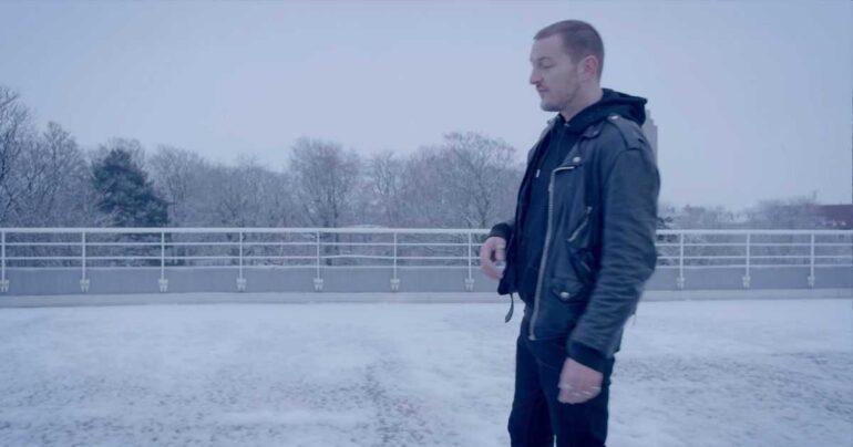 Antoine Elie - La Rose Et L'Armure - Capture YouTube