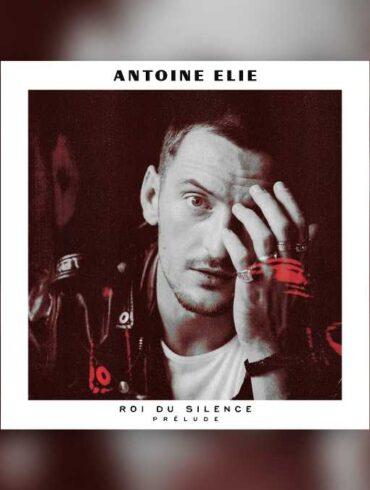 Antoine Elie - Roi du Silence - Bannière