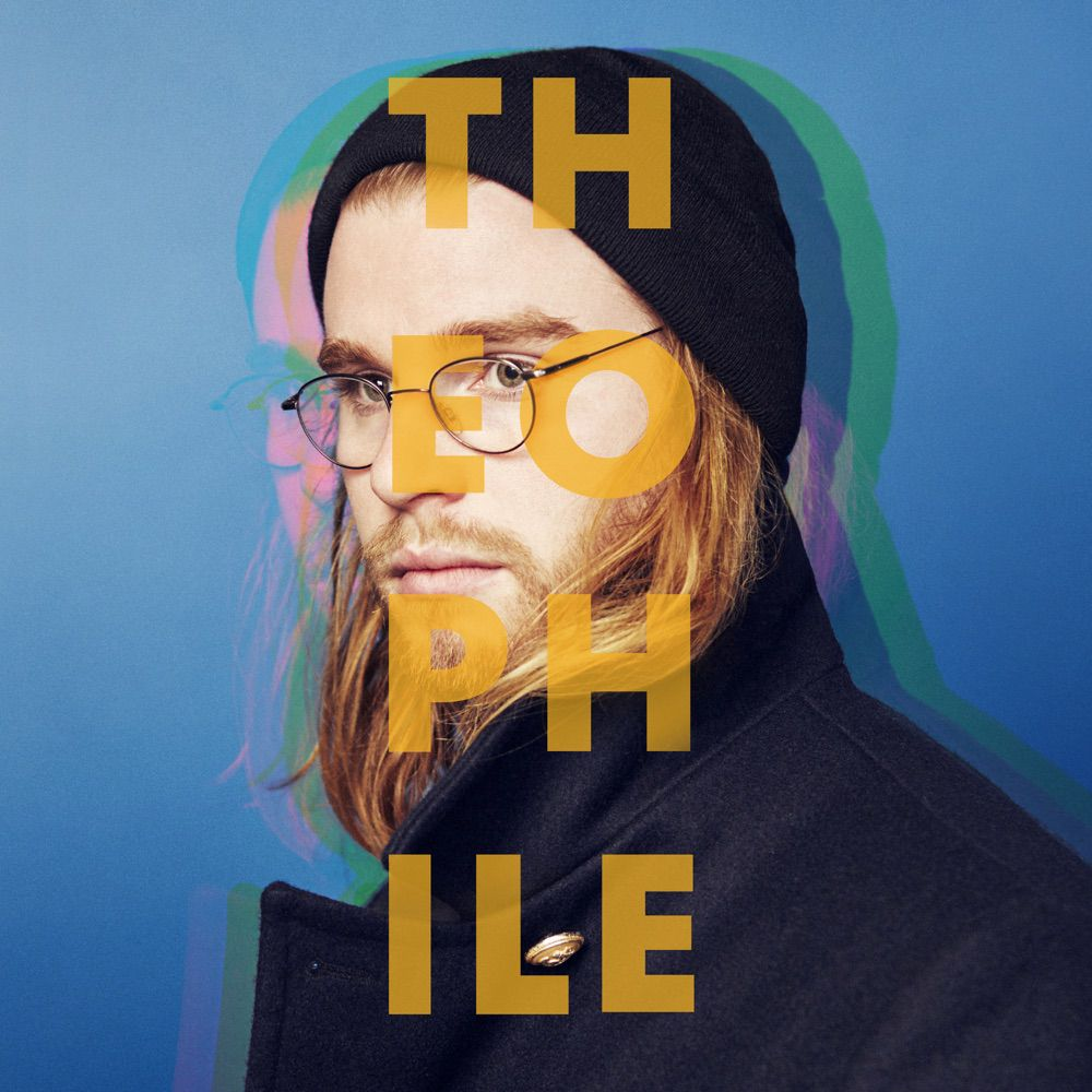 Theophile - Theophile