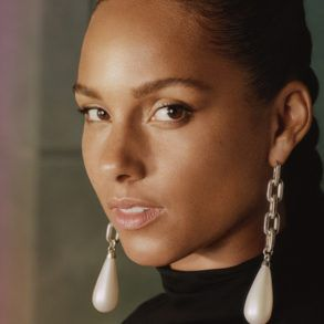 Alicia Keys - DR
