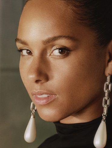 Alicia Keys - DR
