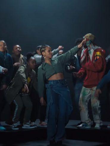 Alicia Keys - Underdog - Capture YouTube