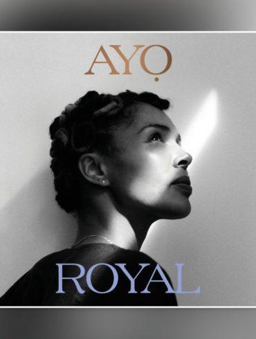 Ayo - Royal - Cover