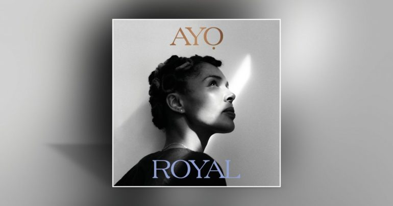 Ayo - Royal - Cover