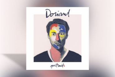 Doriand - Portraits - Cover