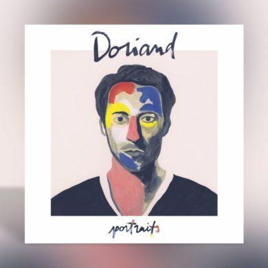 Doriand - Portraits - Cover