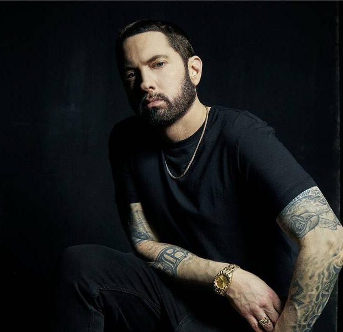 Eminem - DR
