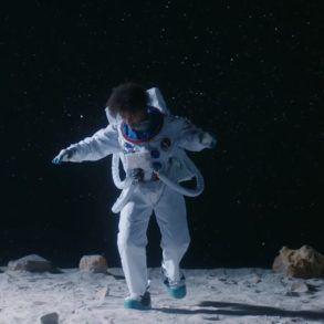 Gambi - Dans l'espace - Capture YouTube