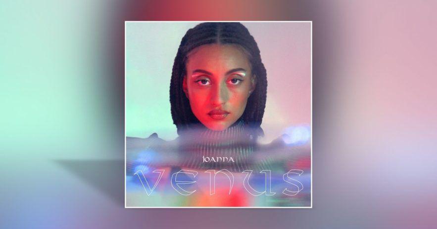 Joanna - Vénus