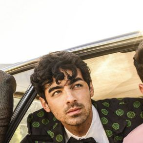 Jonas Brothers - DR
