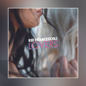 Kid Francescoli - Lovers - Cover