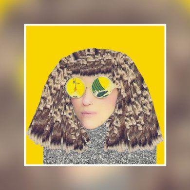Kyrie Kristmanson - Lady Lightly - Critique Album