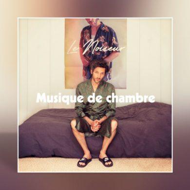 Le Noiseur - Musique de Chambre - Cover