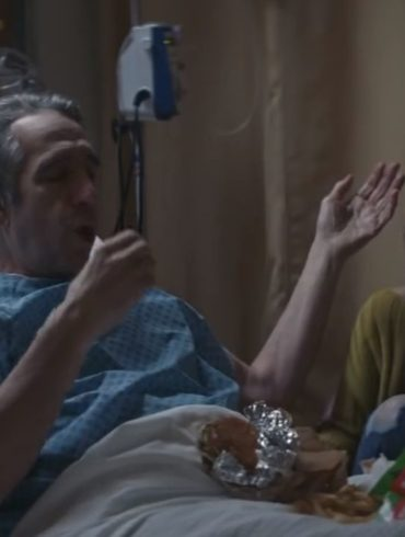 Lewis Capaldi - Before You Go - Capture YouTube