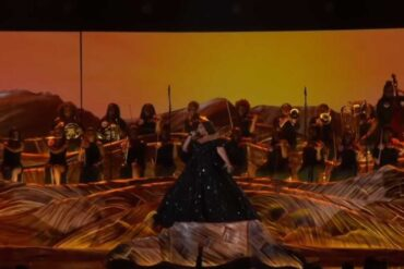 Lizzo - Grammy Awards 2020 - Capture YouTube