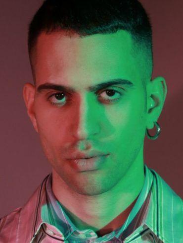 Mahmood - DR