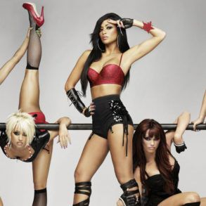 The Pussycat Dolls - DR