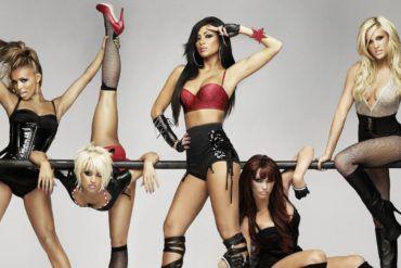 The Pussycat Dolls - DR