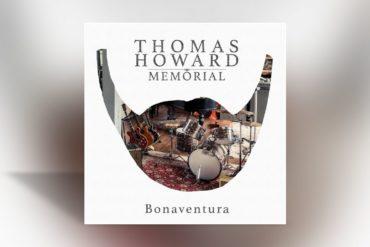 Thomas Howard Memorial - Bonaventura - Cover