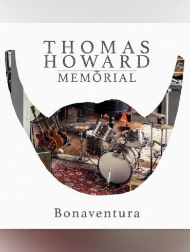 Thomas Howard Memorial - Bonaventura - Cover
