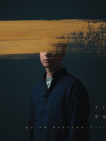 Tim Dum - Qu'en restera-t-il - Cover Concours Site