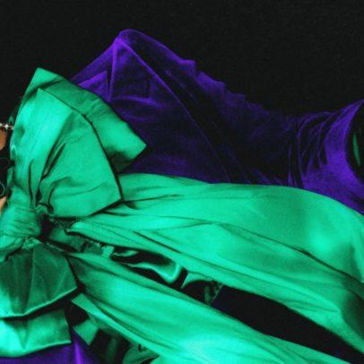 Adam Lambert - DR