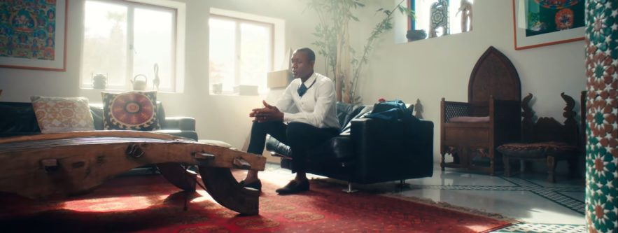 Aloe Blacc - I Do - Capture YouTube
