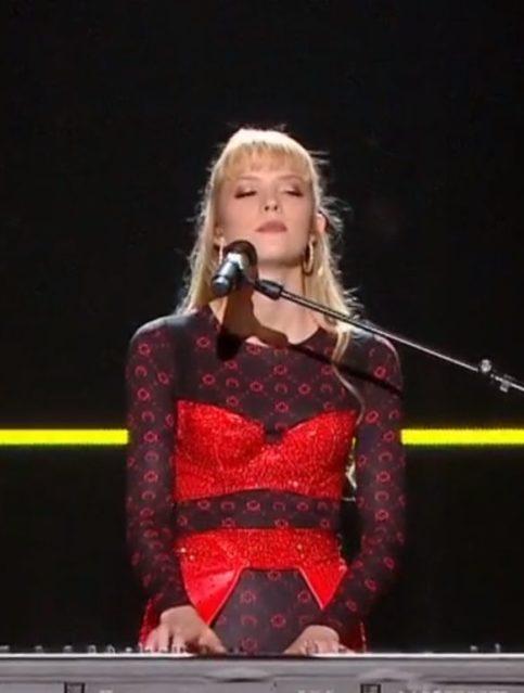 Angèle - Medley - Victoires de la Musique 2020