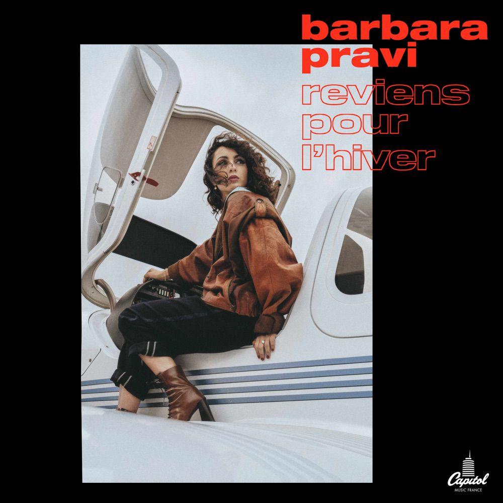 Barbara Pravi - Reviens pour l'hiver