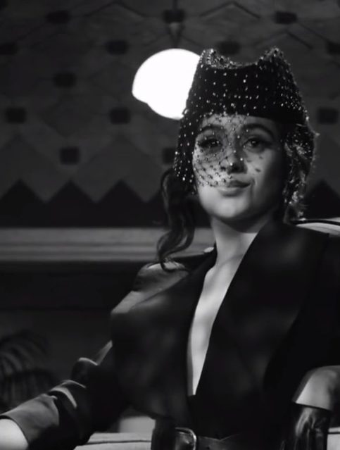 Camila Cabello - My Oh My - Capture YouTube