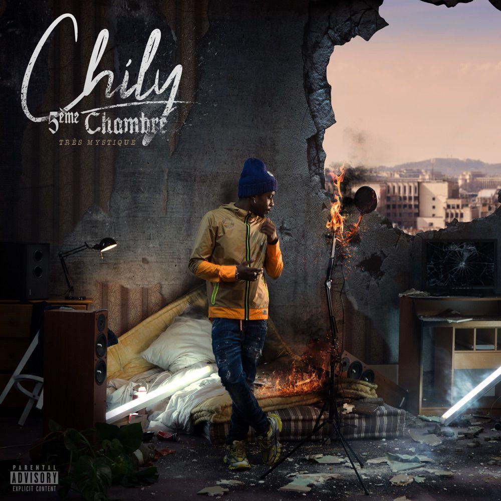 Chily - 5eme Chambre