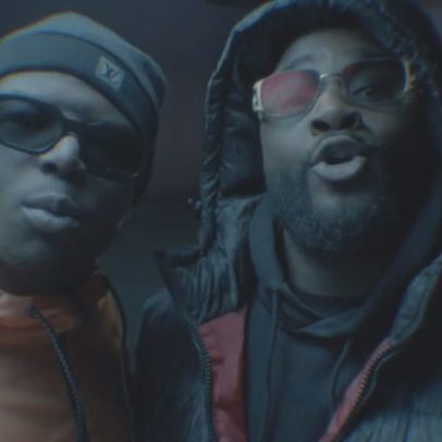Gradur – BLH - Capture YouTube