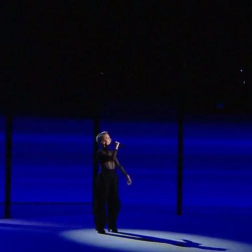 Jeanne Added - Mutate - Victoires de la Musique 2020