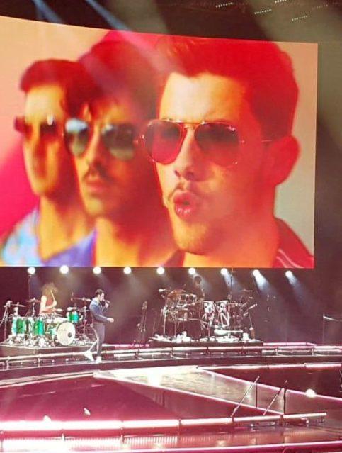 Jonas Brothers - © Valentin Malfroy