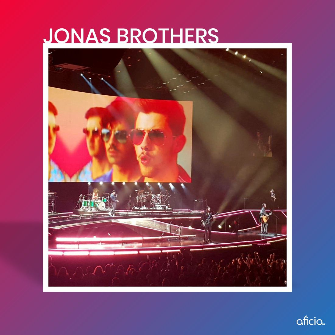 Jonas Brother - © Valentin Malfroy
