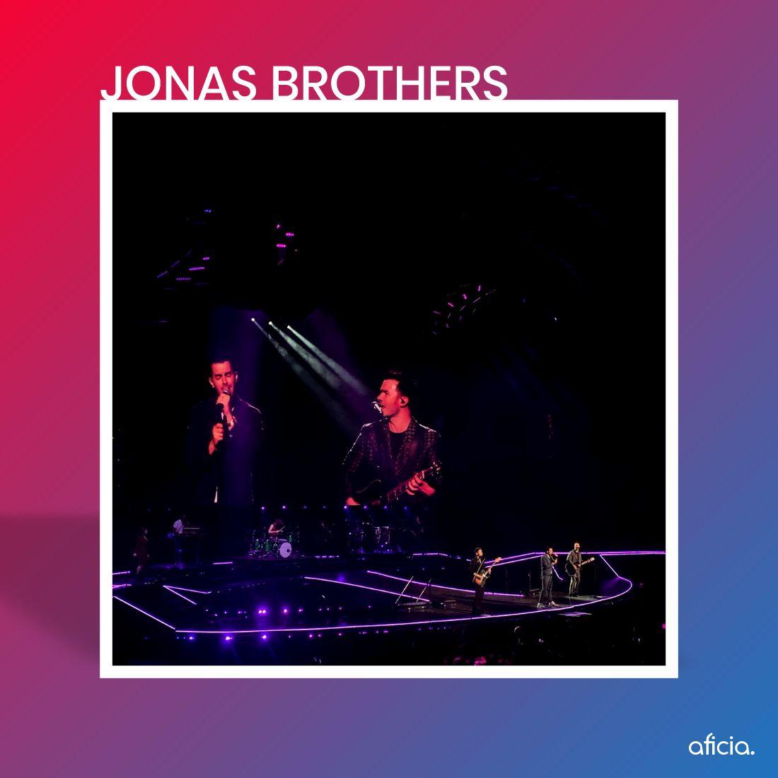 Jonas Brother - © Yoann Tome Mestre