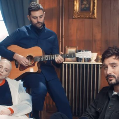 Madame Monsieur - Comme un voleur - Capture YouTube