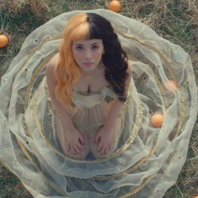 Melanie Martinez - Orange Juice - Capture YouTube