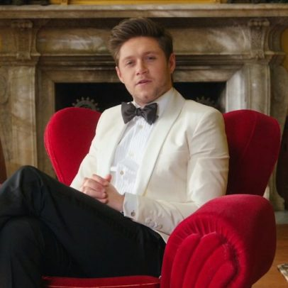 Niall Horan - No Judgement - Capture YouTube
