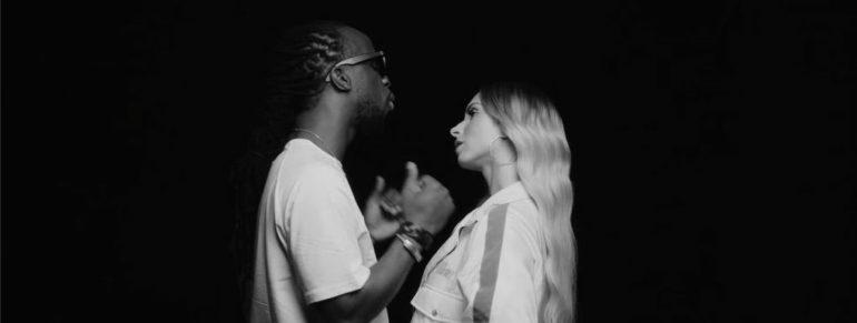 Nina ft. Youssoupha - Longtemps - Capture YouTube