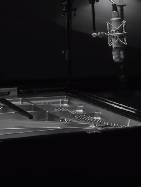 Pablo Alboran - Tabú - Capture YouTube