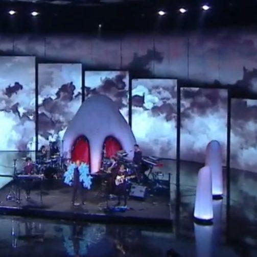 Philippe Katerine - Stone avec toi - Victoires de la Musique 2020