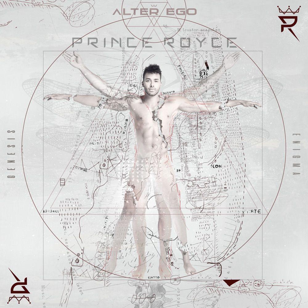Prince Royce - Alter Ego