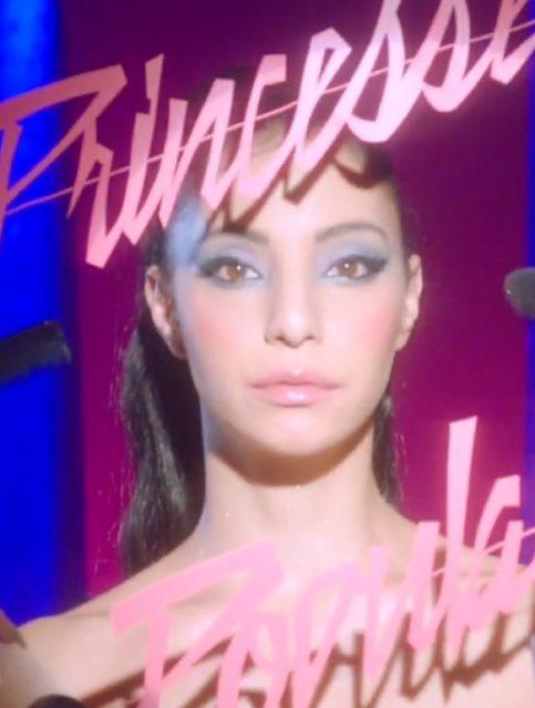 Schérazade - Princesse Populaire - Capture YouTube