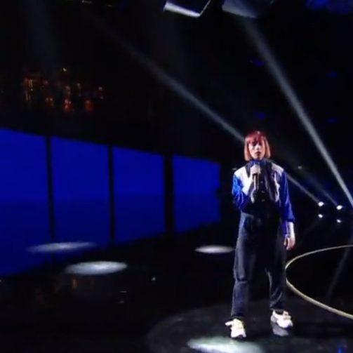 Suzane - SLT - Victoires de la Musique 2020