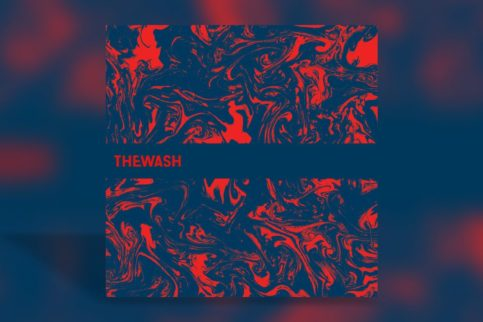 The Wash - Just Enough Pleasure to Remember